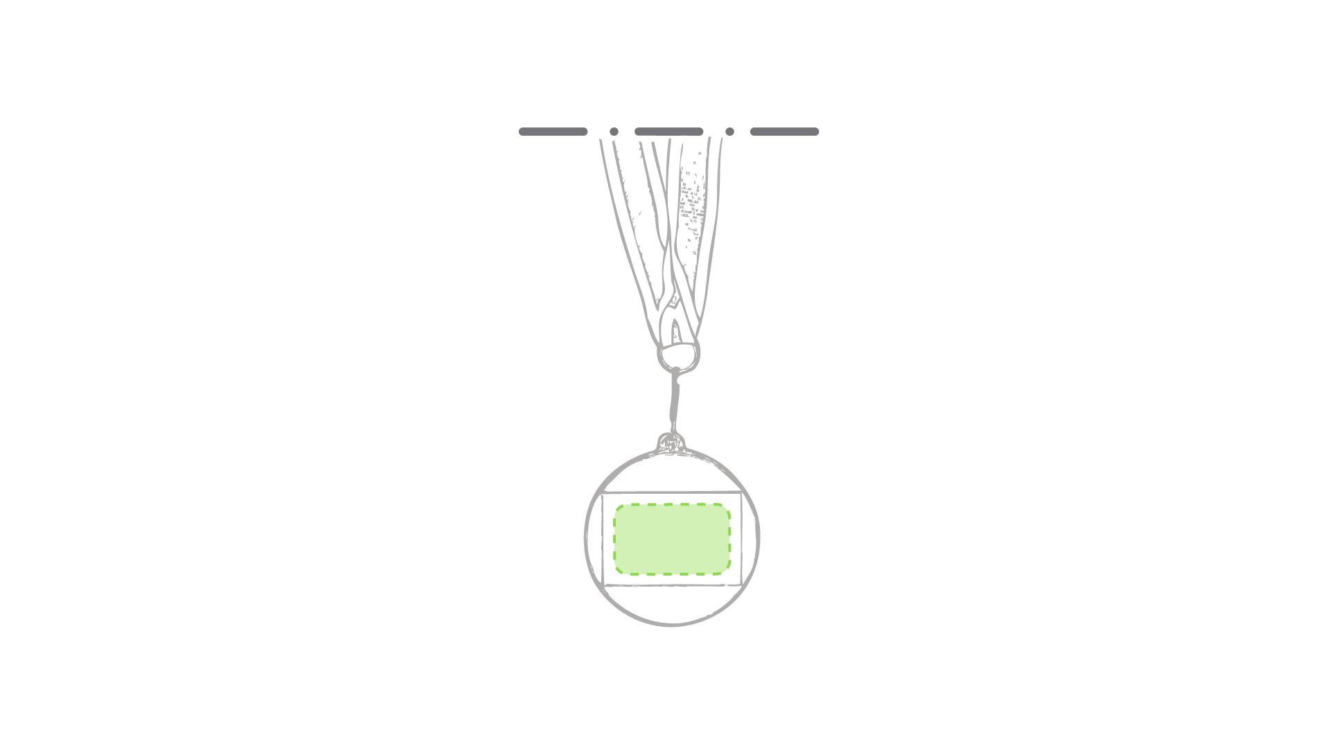 En el reverso de la medalla