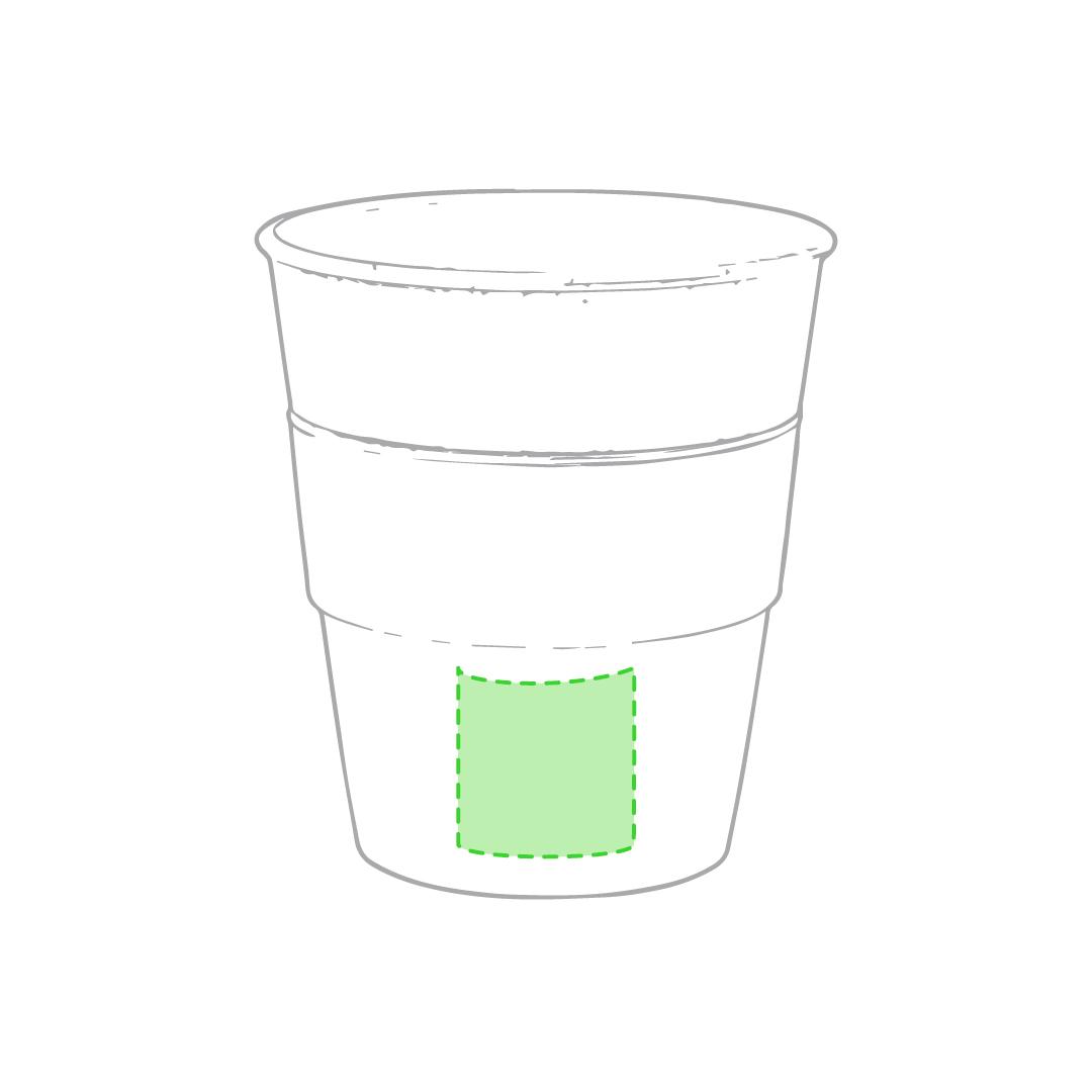 Zona inferior Vaso
