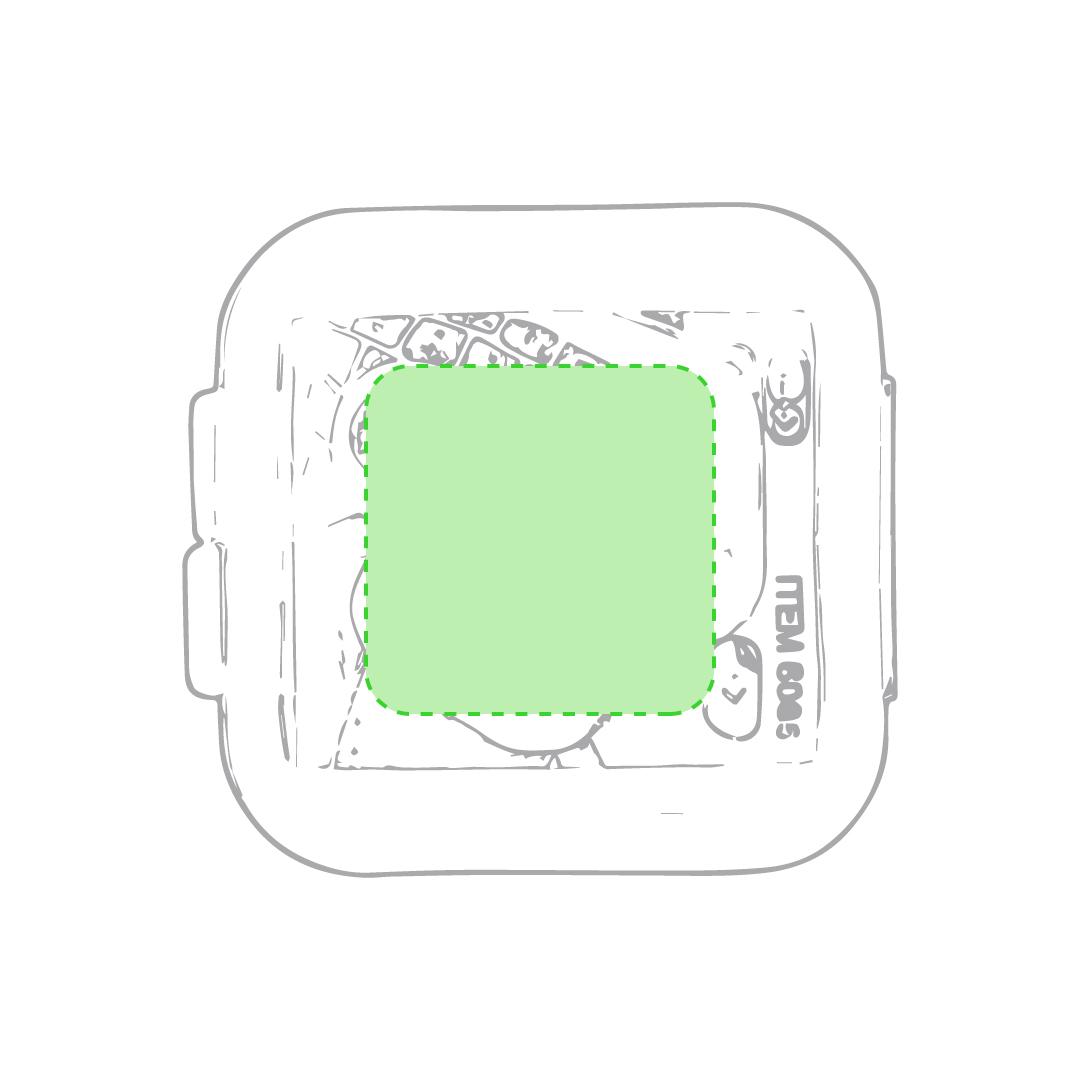 Tapa de Caja Presentación