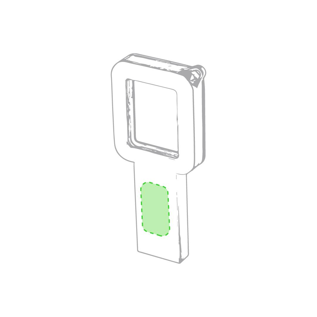 Zona Metal Chip