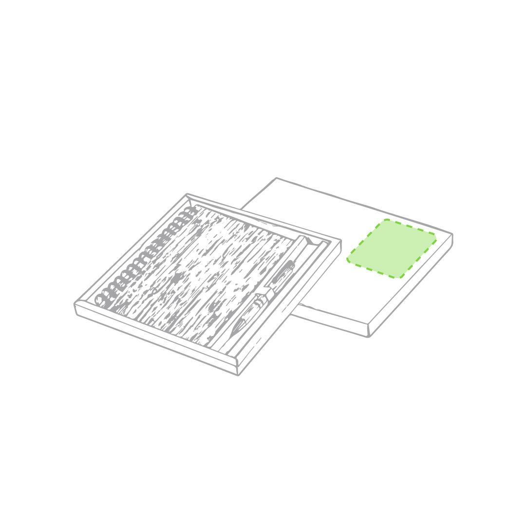 Caja de presentación