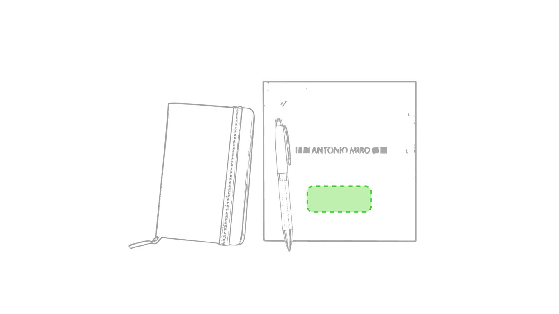 Caja presentación
